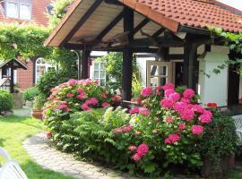 Hotel Café am Stift, Hessisch Oldendorf