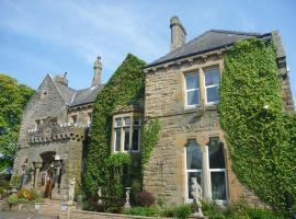 Hunday Manor Country House Hotel, Winscales