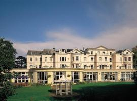Cheltenham Park Hotel, เชลเทนแฮม