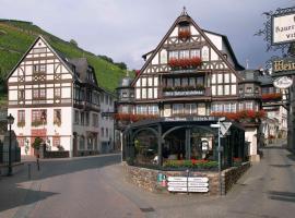 AKZENT Hotel Berg's Alte Bauernschänke, ฮูเดสไฮม์ แอม ไฮน์