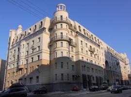 B&B Petrogradskiy Guest House, เซนต์ ปีเตอร์สเบิร์ก