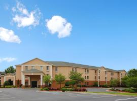 Baymont Inn & Suites Winston Salem, Bethania Station