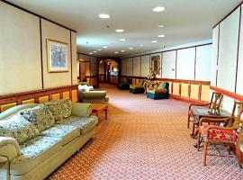 Hudson Valley Resort & Spa