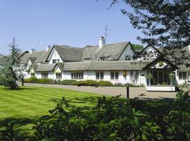 Basingstoke Country Hotel & Spa, Hook