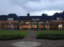 Mercure Warwickshire Walton Hall Hotel & Spa, Wellesbourne Hastings