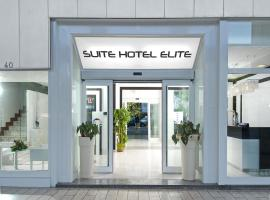 Suite Hotel Elite, โบโลญา