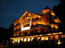 Alp Wellness Sport Hotel Panorama, Fai della Paganella