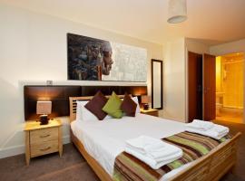 Staycity Aparthotels Arcadian Centre