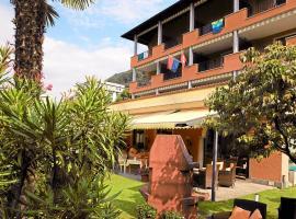 Hotel Elvetico