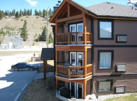 Copper Horn Towne Homes by Rocky Now, Radium Hot Springs