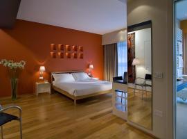 Best Western Hotel Bologna, เมสเตร