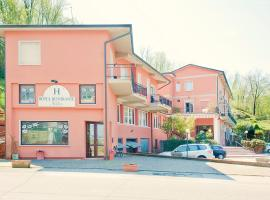 Hotel Nella, เลอ สเปเชีย