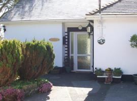 Keepers Cottage, Laugharne