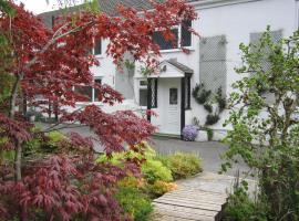 Cwmbach Guest House, Neath