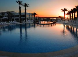 Palm Wings Kusadasi Beach Resort&Spa, ดาวัตลาร์