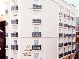 Grand Beyazit Hotel