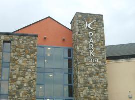 Park Hotel, Kiltimagh