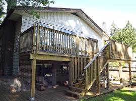 The Purple Starfish Bed & Breakfast, Campbell River