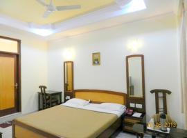 Hotel Tara Palace, Chandni Chowk