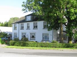 Meadowcroft Guest House, วินเดอร์เมียร์