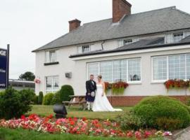 Solway Lodge Hotel, Gretna Green