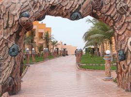 Al Tamayoz Al Raqi Resort, Dhahban