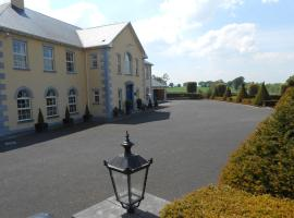 Aulber House, Cashel
