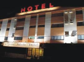Grand Hotel Taboao, Taboão da Serra