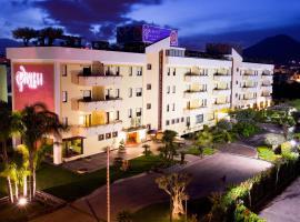 Pompei Resort, ปอมเปอี
