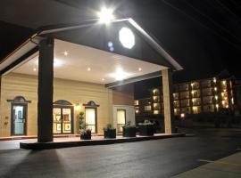 Grand View Inn & Suites