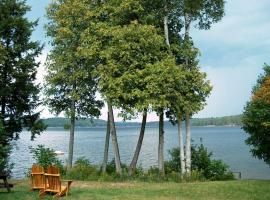 12 Mile Lake Bed and Breakfast, Carnarvon