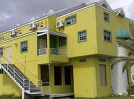 Caribbean Holiday Apartments, Saint John's