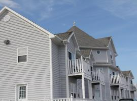 Point of View Suites, Louisbourg