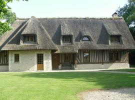 Chambres d'Hôtes Le Val Marin, Gonneville-sur-Honfleur