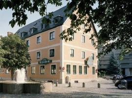 Hotel Huberwirt, Eching