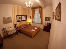 Da Vinci Apartment