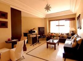 Les Suites de Marrakech - 2, มาร์ราเกช
