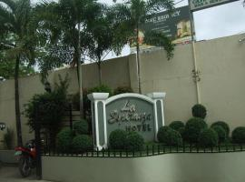 La Esperanza Hotel, Kalibo