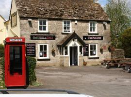 The Fox Inn, Hawkesbury