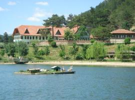 Sunnet Golu Hotel, Sünnet