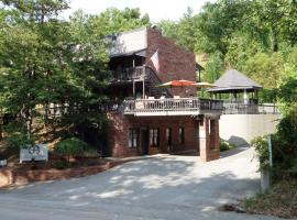 Bella Paradiso Vacation Rentals, Eureka Springs