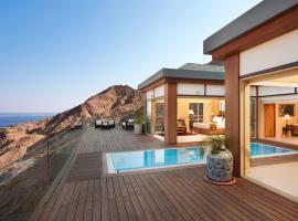 Orchid Hotel & Resort, Eilat