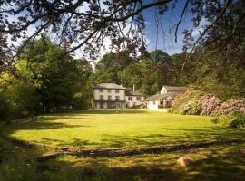 Lovelady Shield Country House, Alston