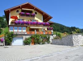 Gästehaus Sonnenhang, Mondsee