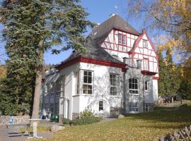 Waldhotel Forsthaus Remstecken, Κόμπλενζ