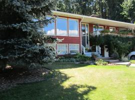 B5 Brown's Bed and Breakfast, Blind Bay