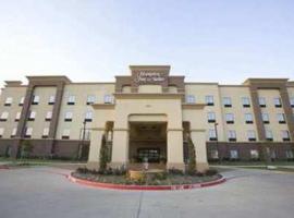 Hampton Inn & Suites Dallas-DeSoto, DeSoto