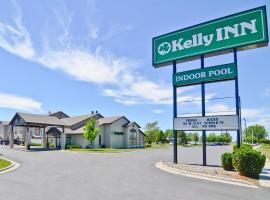Kelly Inn Billings, Billings