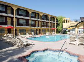 Mardi Gras Hotel & Casino, ลาสเวกัส