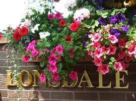 The Lonsdale Hotel